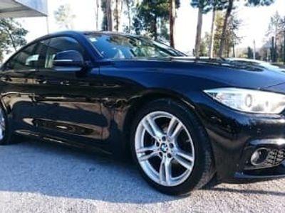 usado BMW 420 Série 4 Gran Coupé d Pack M (184cv) (4p)