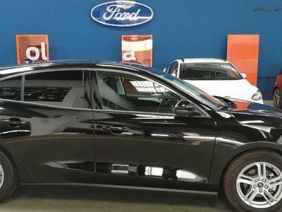 usado Ford Focus 1.5 TDCi Business 5P