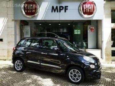 usado Fiat 500L 1.3 MultiJet Lounge (95cv) (5P), Diesel
