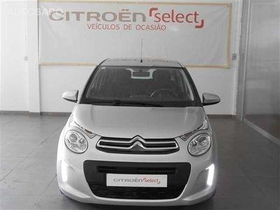 usado Citroën C1 1.0 VTi Feel