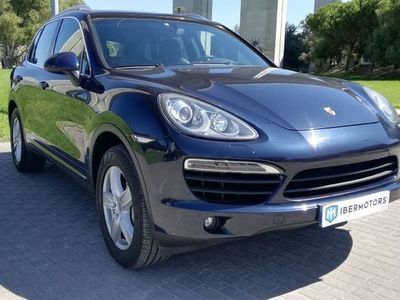 usado Porsche Cayenne S E-Hybrid S Hybrid