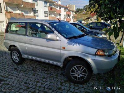 usado Honda HR-V 1.6i 105cvs