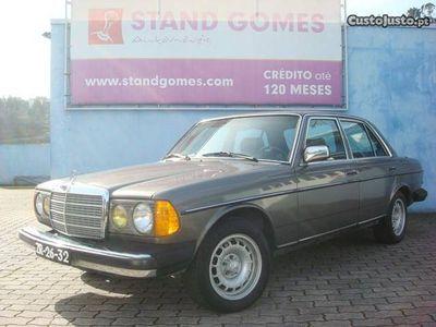 usado Mercedes 300 D Turbodiesel