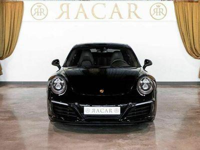 usado Porsche 911 Carrera 4S 991