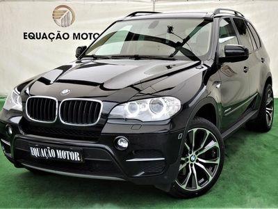usado BMW X5 XDrive 3.0d