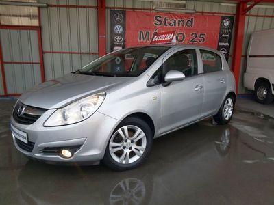 usado Opel Corsa 1.2 Enjoy Easytronic