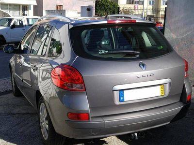 usado Renault Clio 1.5 Dci Break 80Cv -