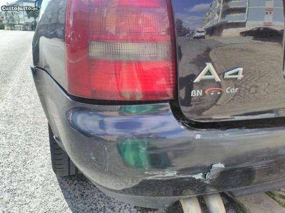 usado Audi A4 Avant - 96