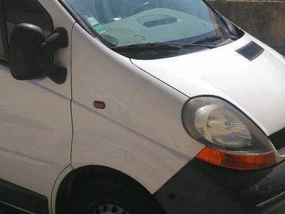 usado Opel Vivaro cdti ,1.9