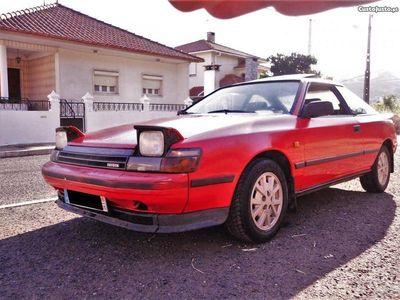 usado Toyota Celica 2.0 GT 16 V 180 cv -