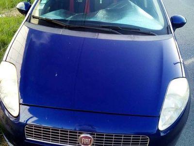 brugt Fiat Grande Punto 1.2