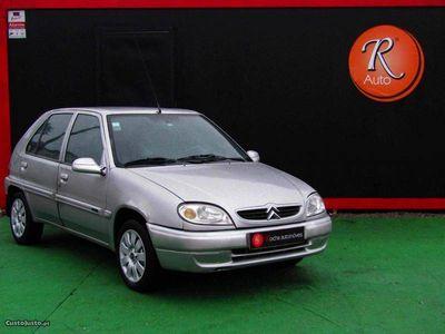 usado Citroën Saxo 1.1 DA VE