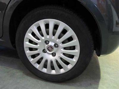 usado Fiat Punto 1.3 M-Jet Dynamic