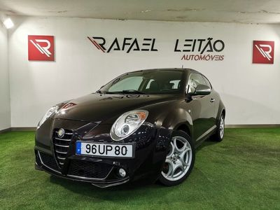 usado Alfa Romeo MiTo 1.3 JTD M-JET