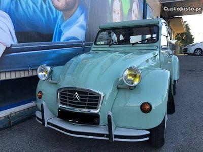 usado Citroën 2CV 6 Club