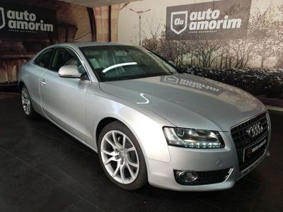 gebraucht Audi A5 2.0 TDi
