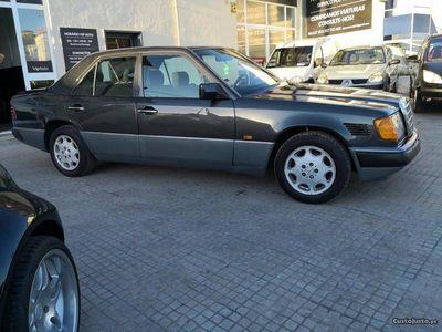 usado Mercedes 250 250turbo diesel