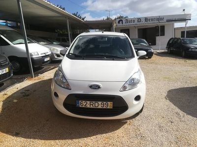 usado Ford Ka CITY TREND PLUS