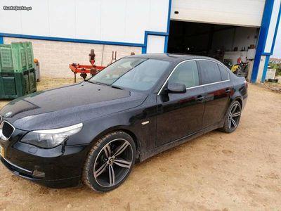 usado BMW 520 Lci