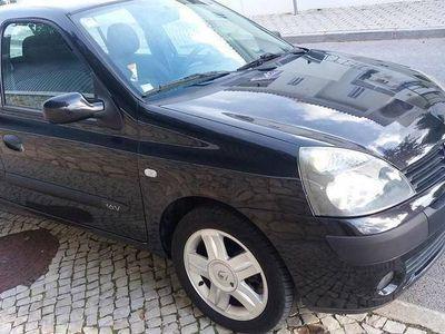 usado Renault Clio 1.2 16 V Extreme -