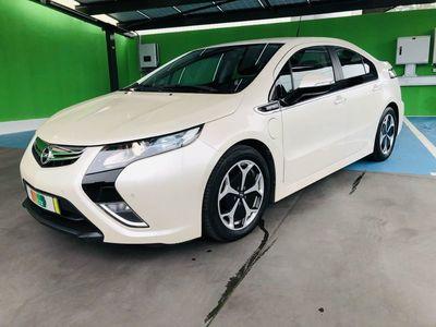 usado Opel Ampera ---