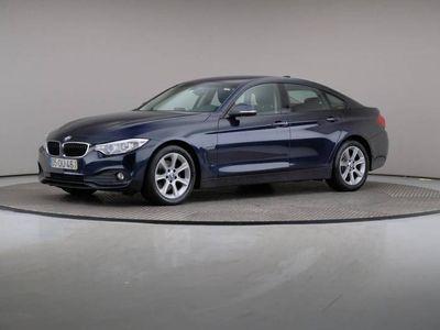 usado BMW 420 Gran Coupé 4 Serie d Advantage