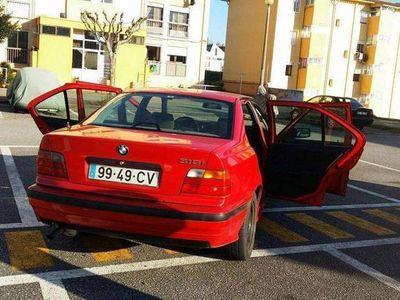 usado BMW 316 316 i -