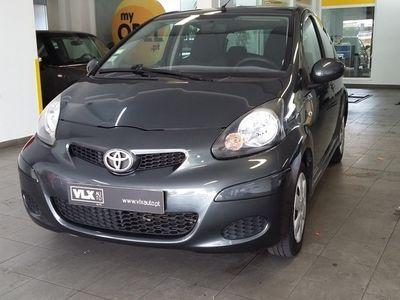 usado Toyota Aygo 1.0 AC
