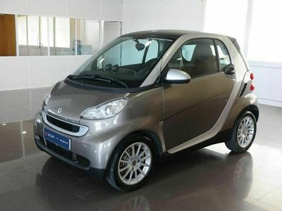 usado Smart ForTwo Coupé 0.8 cdi Passion 45