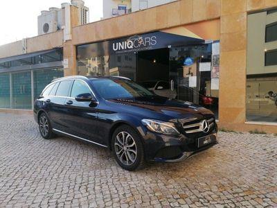 usado Mercedes C350 ---