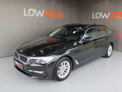 usado BMW 520 D Auto Touring Sport