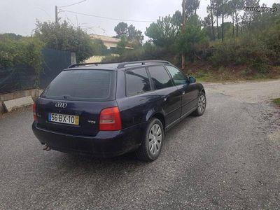 usado Audi A4 Pd 115cv