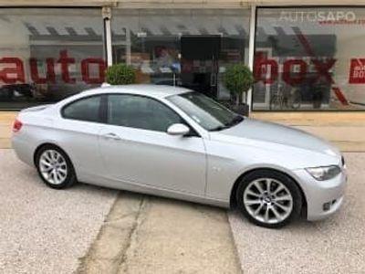 usado BMW 320 Série 3 d (177cv) (2p)