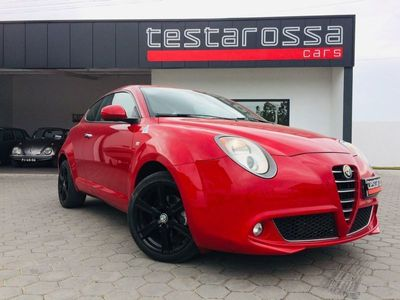 usado Alfa Romeo MiTo Distintive
