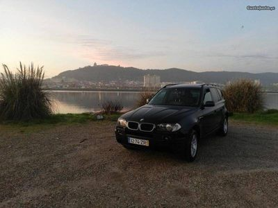 usado BMW X3 X32.0D