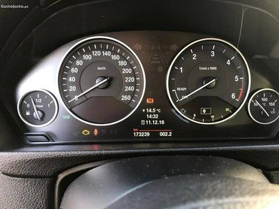 usado BMW 320 -