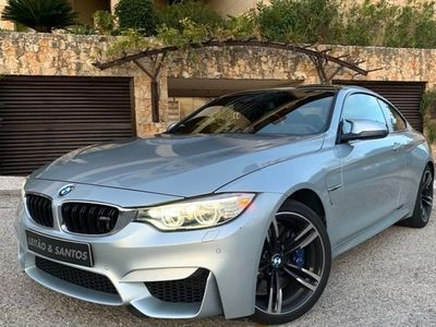 usado BMW M4 Carbon Edition DKG
