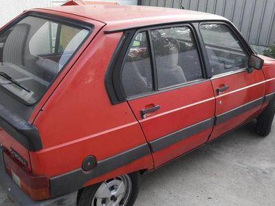 usado Citroën Visa Club -