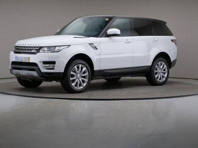 usado Land Rover Range Rover Spo 3.0 TDV6 HSE 18