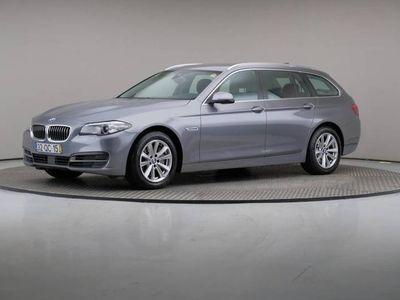 usado BMW 525 5 Serie d Auto