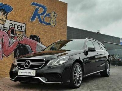 usado Mercedes E200 CDi Elegance