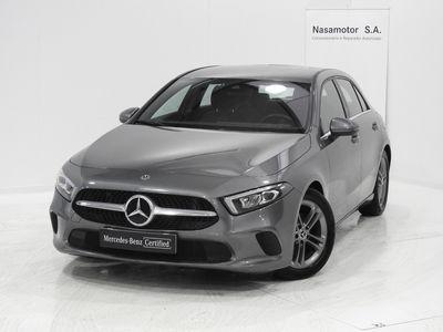 usado Mercedes A180 d FL