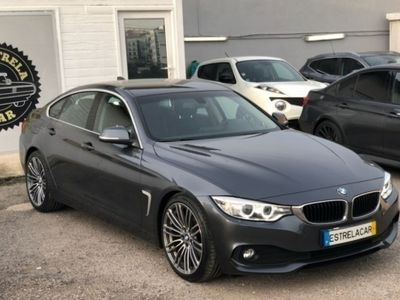 usado BMW 420 luxury