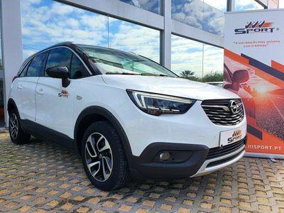 usado Opel Crossland X Bi-Fuel