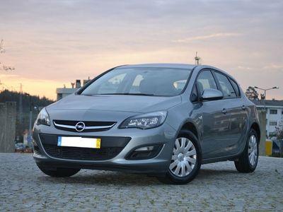 usado Opel Astra 1.4 EcoFlex