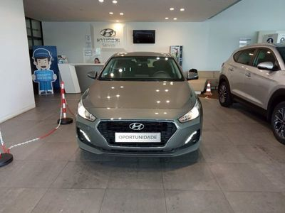usado Hyundai i30 1.6 CRDi 116cv Style Navi 2019