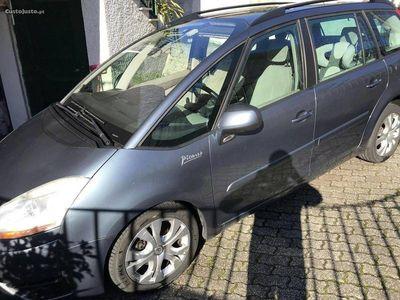 gebraucht Citroën Grand C4 Picasso 1.6 hid
