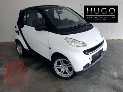usado Smart ForTwo Cabrio Cdi