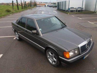 usado Mercedes 190 2.5 turbo sportline