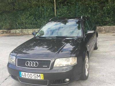 usado Audi A6 A6-